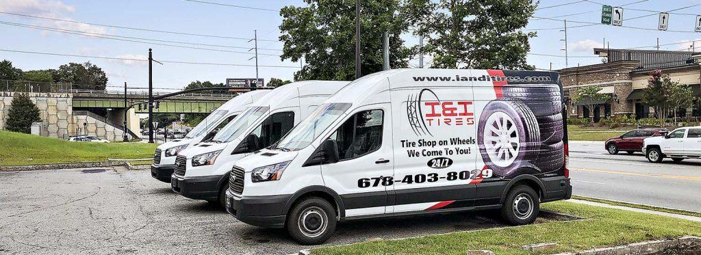mobile tire repair service atlanta ga