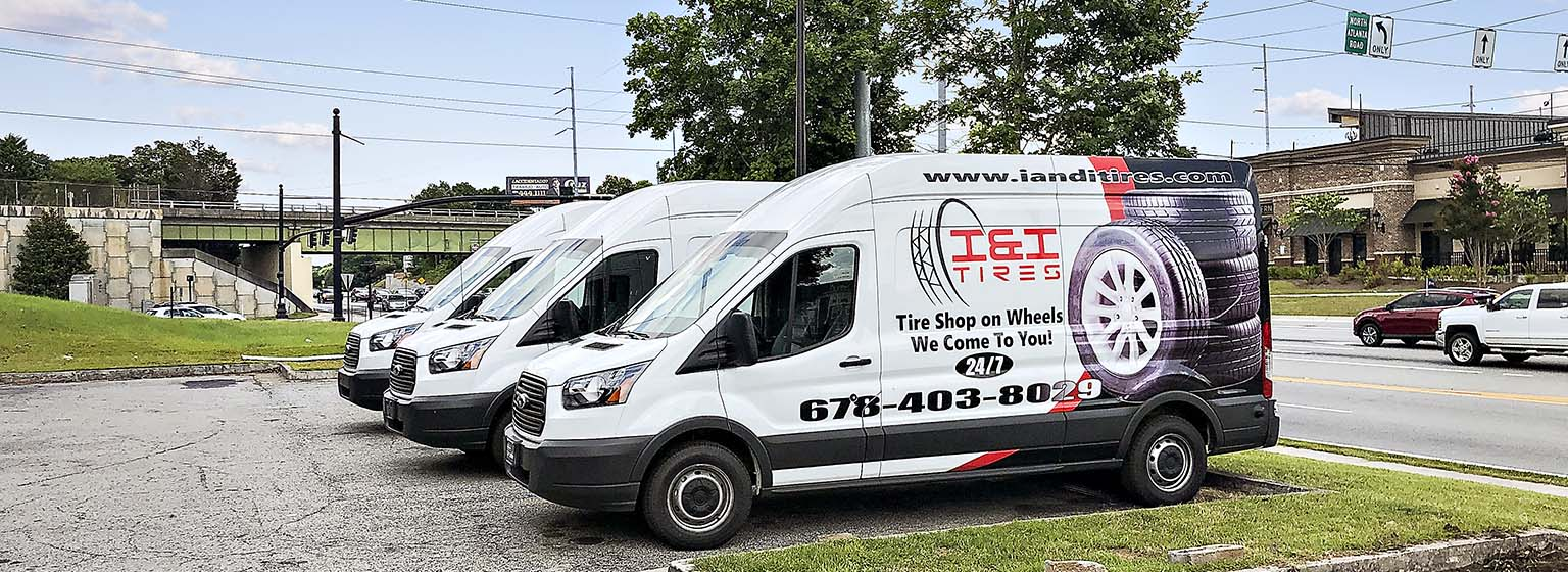 mobile tire repair service atlanta ga