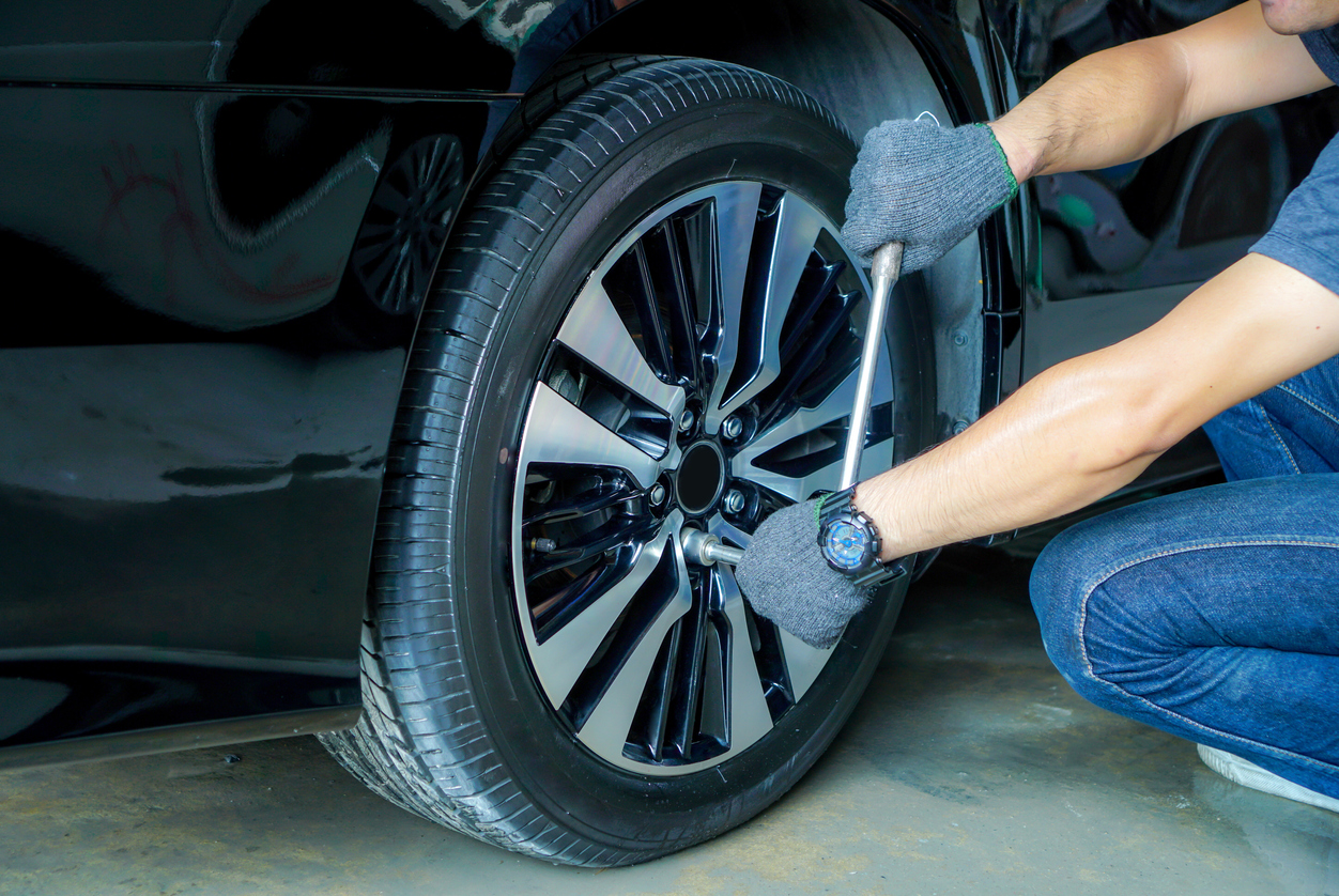 Used Tires - I & I Mobile Tire Services